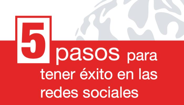 USANA - 5 pasos para tener éxito en las redes sociales